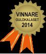 Vinnare 2014