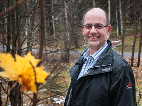 Lennart Nilsson cartesia 500