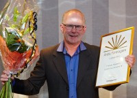 Årets Företagare: Christer Näsström – Lycksele Nya Glasmästeri AB