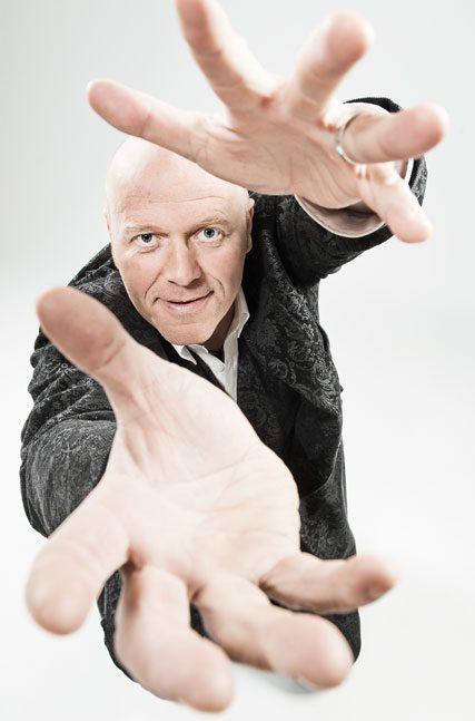 Peter Varg