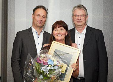 Årets Mediepris 2016