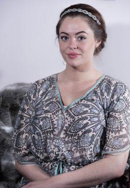 Frida Bergne